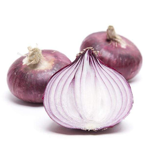 Image of  Italian Sweet Red Onions Vegetables