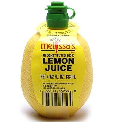 Image of  Lemon Juice Fruit