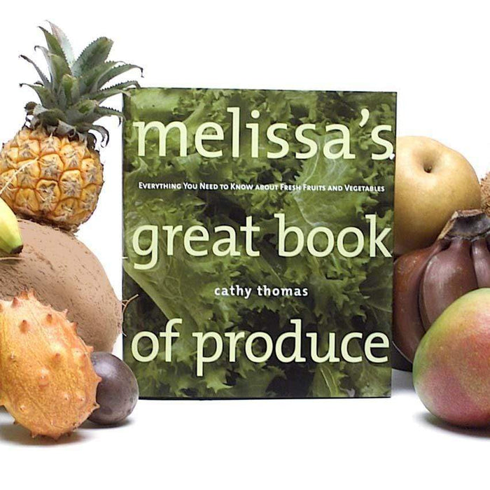 Image of  Melissa's Great Book of Produce Gifts