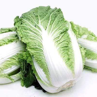 Image of  Napa Cabbage Vegetables