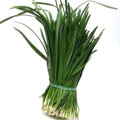 Image of  Nira Grass (Garlic Chive) Vegetables