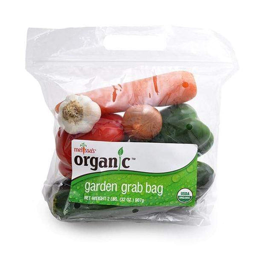 Image of  Organic Garden Grab Bag Other