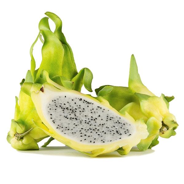 Image of  Organic Yellow Dragon Fruit Fruit