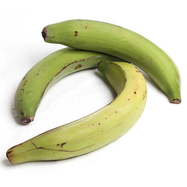Image of  Plantain Bananas Fruit