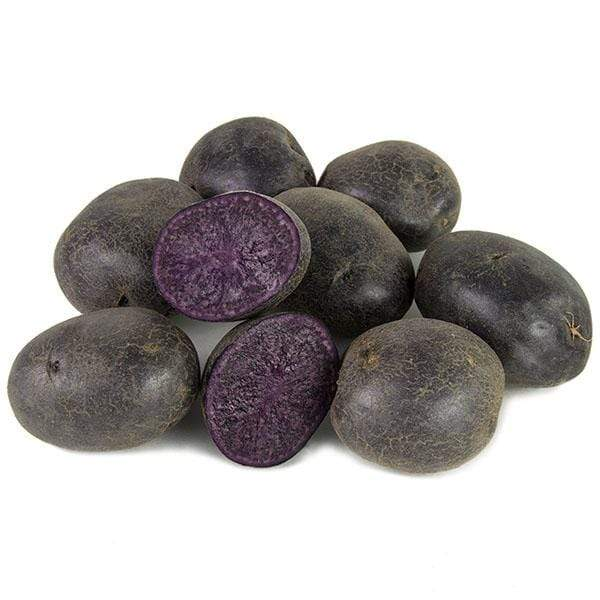 Image of  Purple Potatoes Vegetables