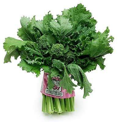 Image of  Rapini Vegetables