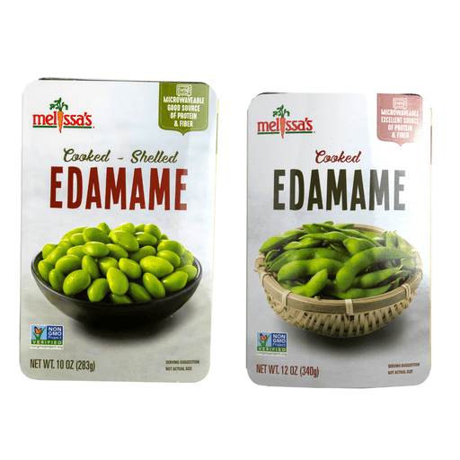 Image of  Ready-to-Eat Soybeans (3 pack) Other