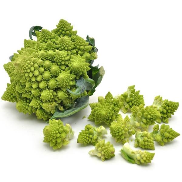 Image of  Romanesco Vegetables
