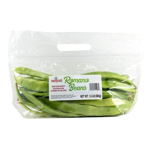 Image of  Romano Beans Other