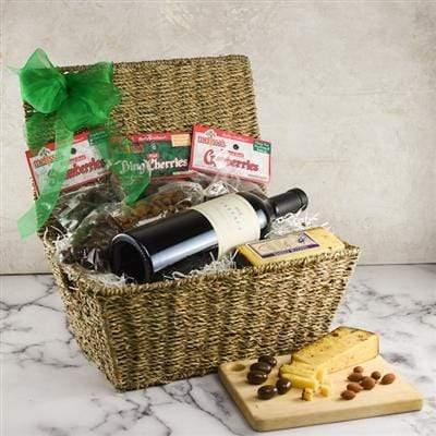 Image of  Skipstone's Preface Proprietary Red Wine Hamper Wine