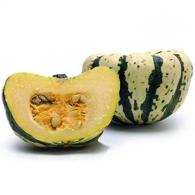 Image of  Sweet Dumpling Squash Vegetables