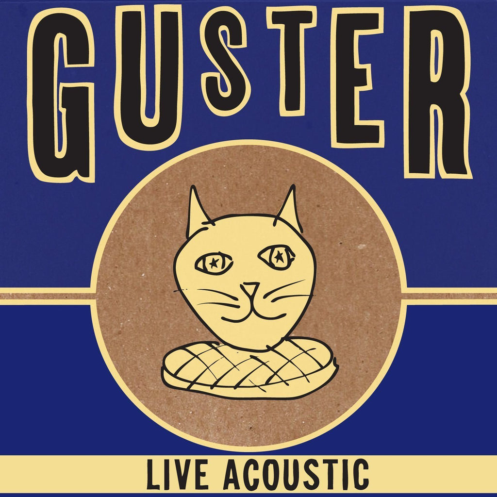 'Live Acoustic' MP3 / CD