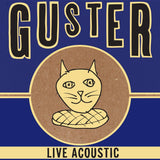 Guster 'Live Acoustic' MP3 / CD
