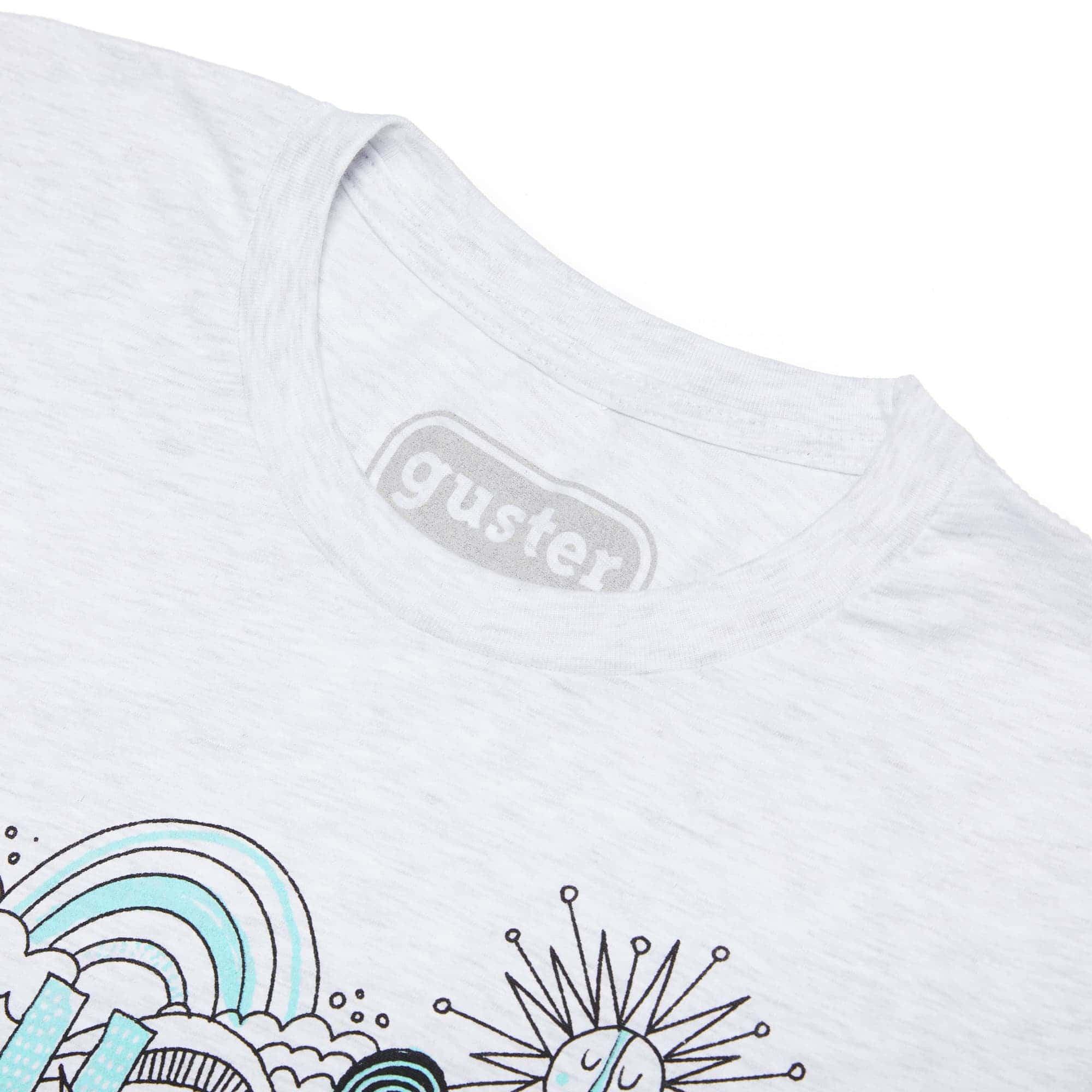'Everything Guster' T-Shirt