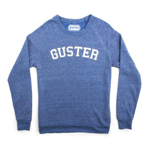Guster Throwback Felt Crewneck