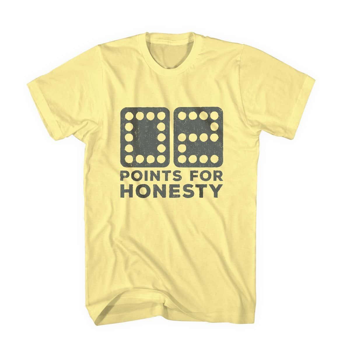 'Two Points' T-Shirt