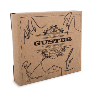 Guster 'Live 3 Sets: Limited Edition Box Set - Autographed'