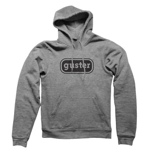 Guster 'Classic Oval' Hoodie