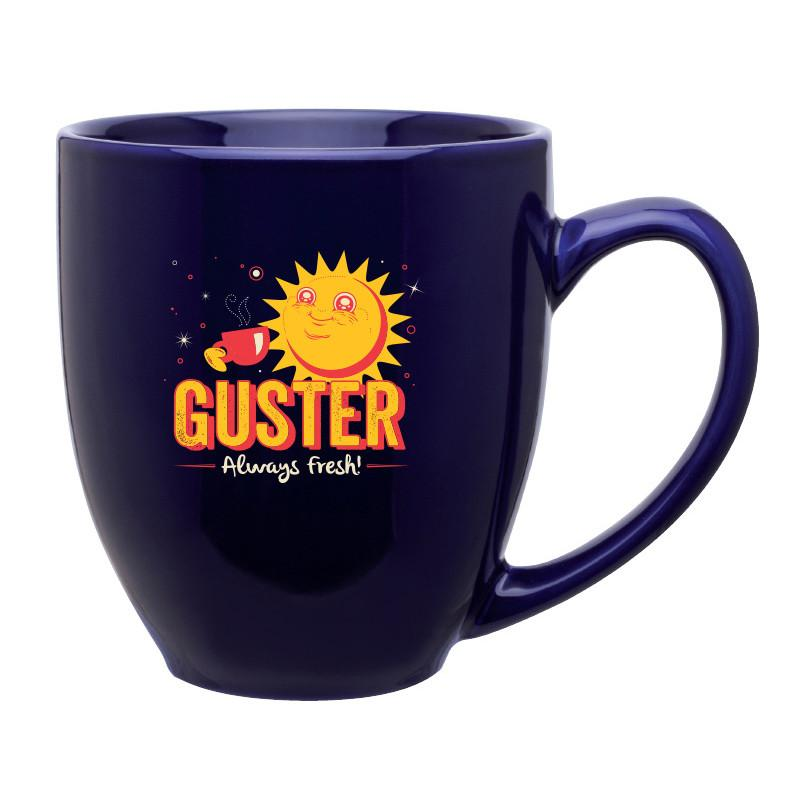 Guster 'Always Fresh' Mug