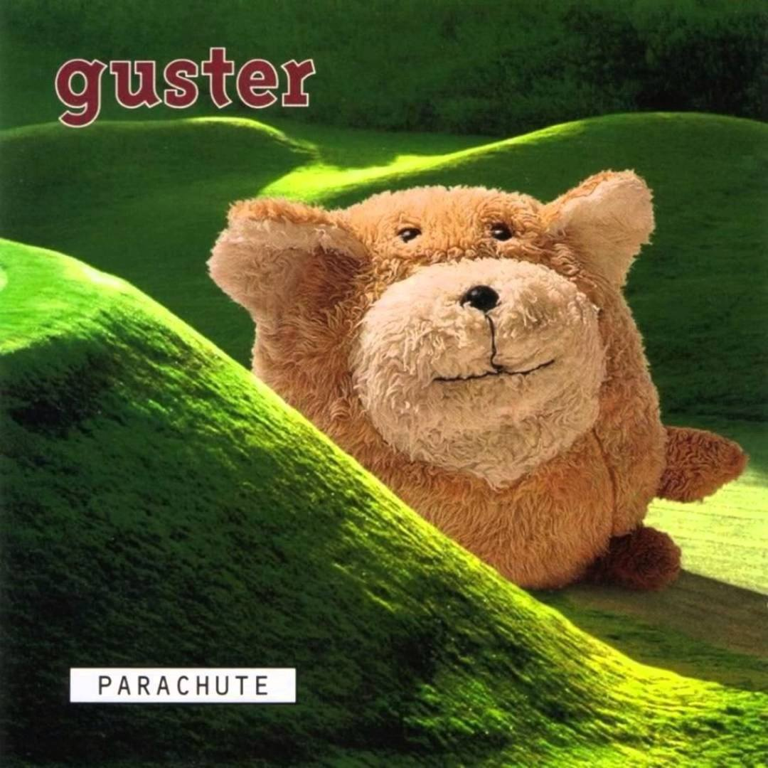 Guster 'Parachute'