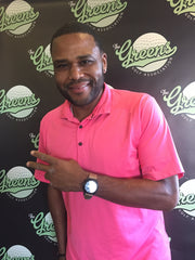 ANTHONY ANDERSON - ACTOR