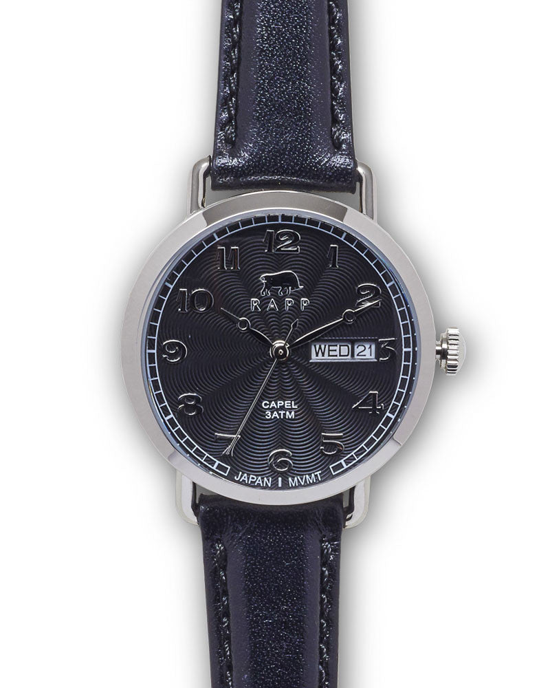 Lady Capel - Stainless Black Standard
