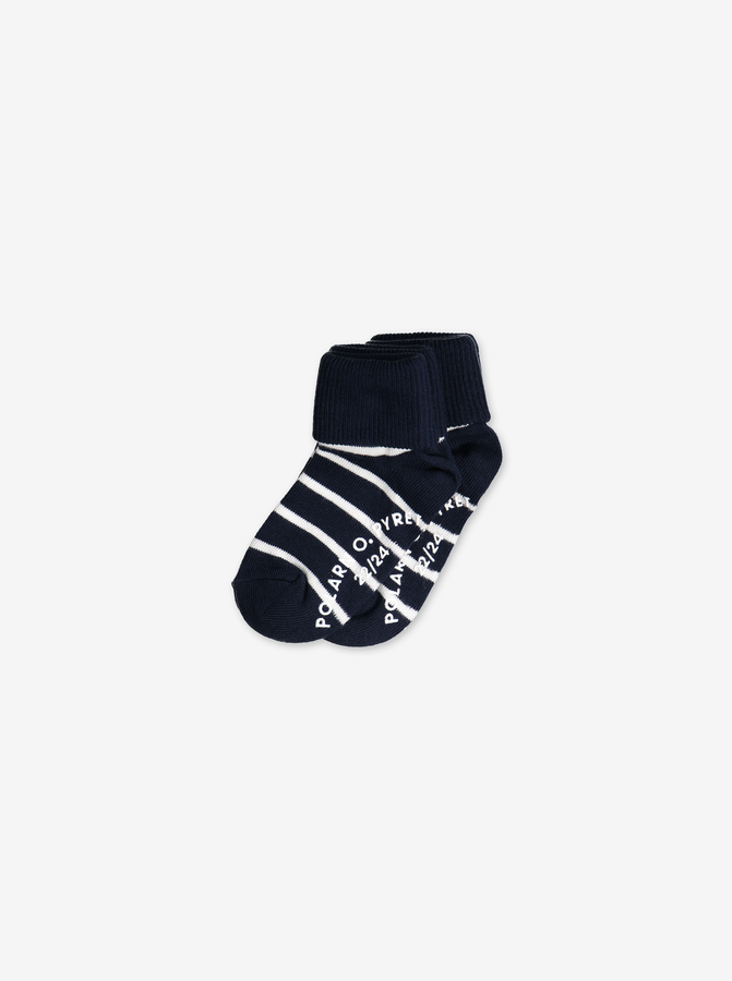 2 Pack Kids Antislip Socks