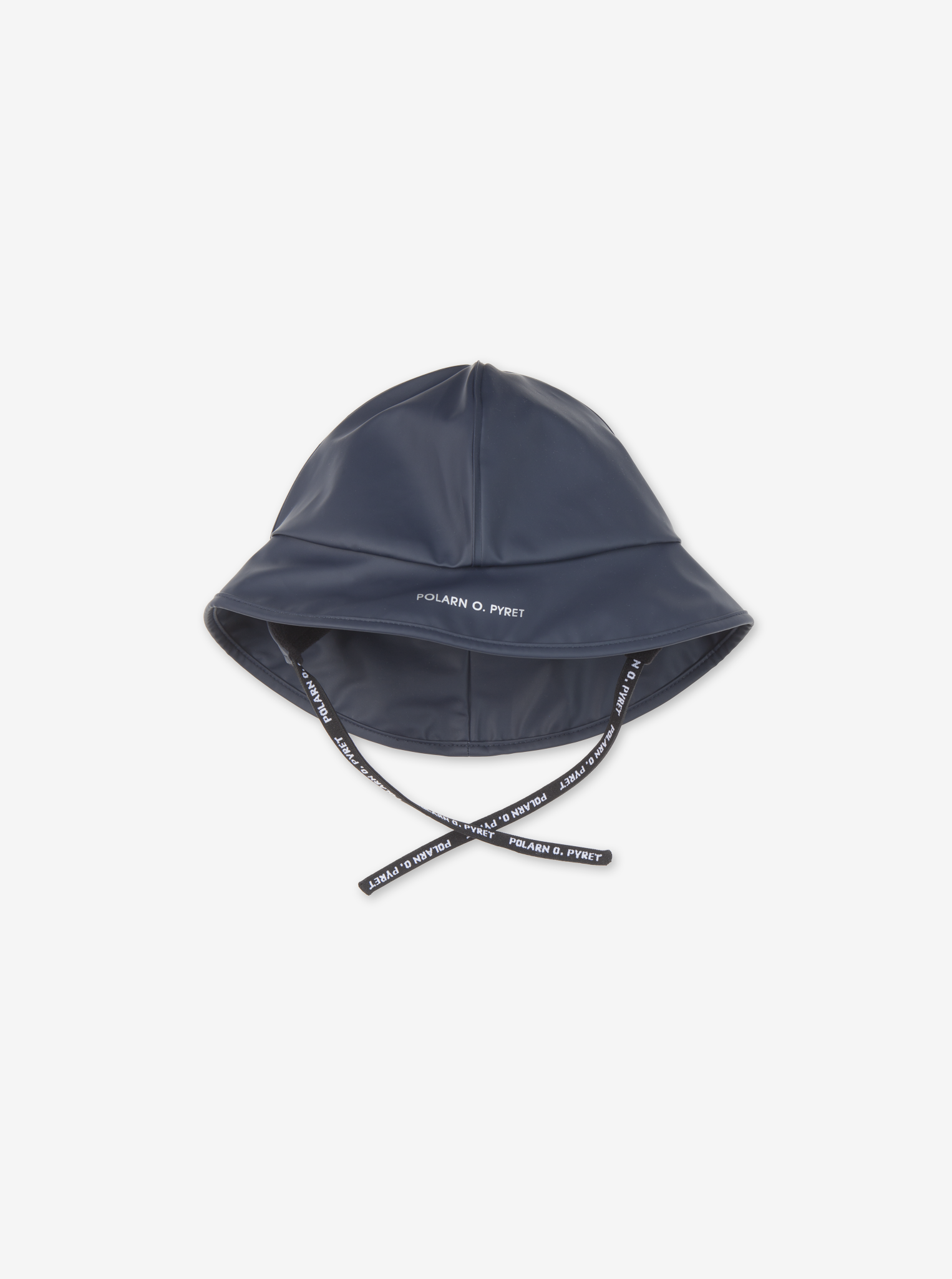 Waterproof Kids Rain Hat---Navy---Unisex---9m-9y