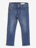 Slim Fit Kids Jeans Blue Unisex 2-12y