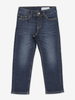 Regular Fit Kids Jeans Blue Unisex 2-12y