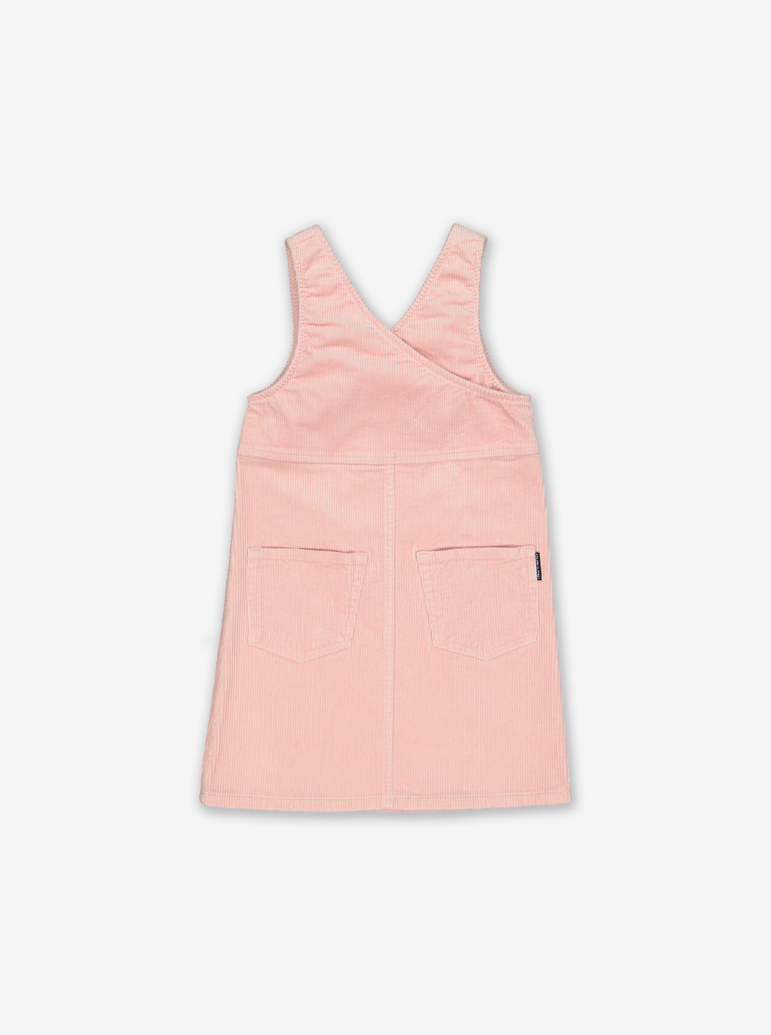 Corduroy Kids Dress