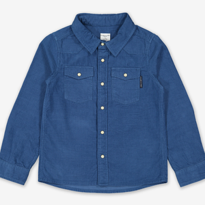 Corduroy Kids Shirt