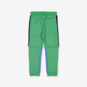 Retro Kids Track Pants