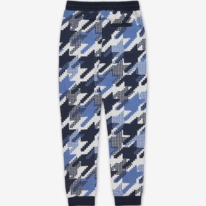 Patterned Kids Joggers