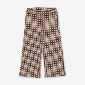 Houndstooth Kids Trousers