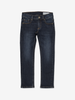Slim Fit Kids Jeans Blue Unisex 1-12y