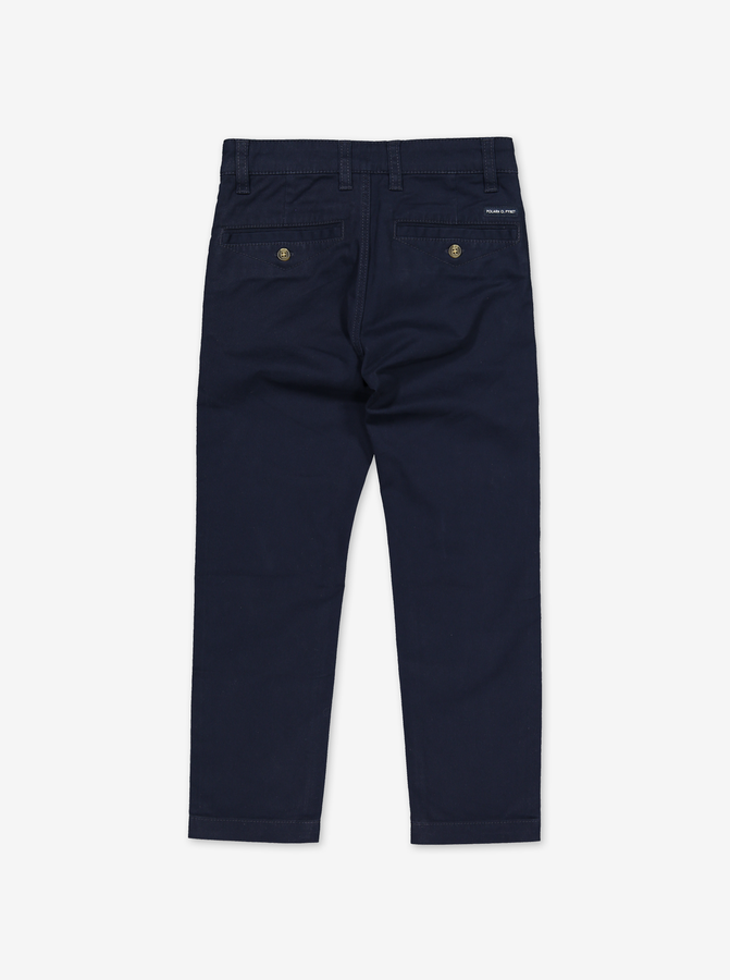 Kids Chino Trousers