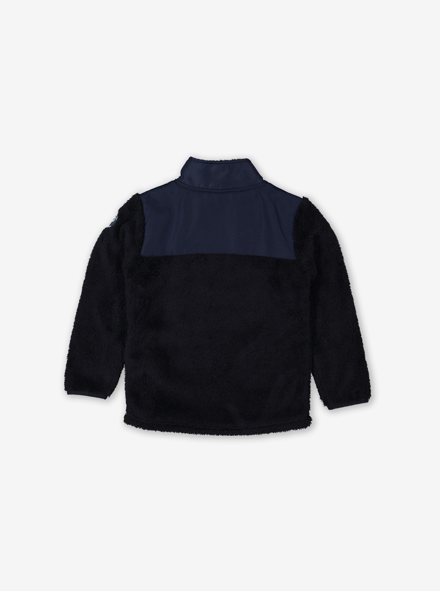 Teddy Fleece Kids Pullover