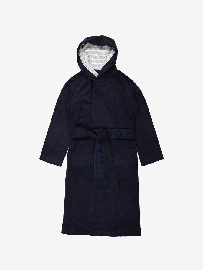 Kids Terry Bathrobe