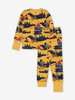 Robin Hood Kids Pyjamas Yellow