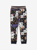 Robin Hood Kids Sweatpants Blue