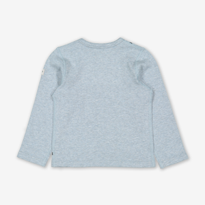 Toy Express Baby Top Blue