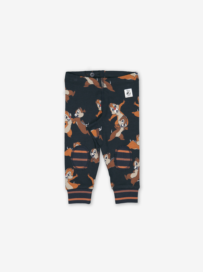 Chip 'N' Dale Baby Trousers Blue