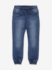 Pull On Kids Jogger Jeans Blue Boy 2-12y
