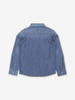 Kids Denim Shirt