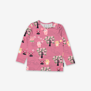 Bear Buddies Kids Dress-Girl-1-6y-Pink