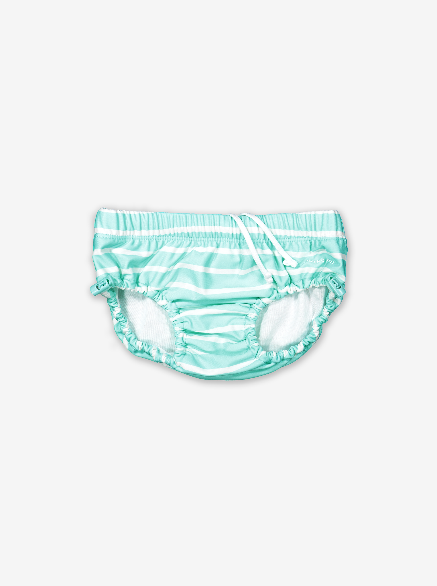 Baby & Toddler Swim Nappy-Boy-2m-4y-Turquoise
