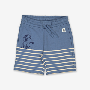 Thumper Print Kids Jogger Shorts