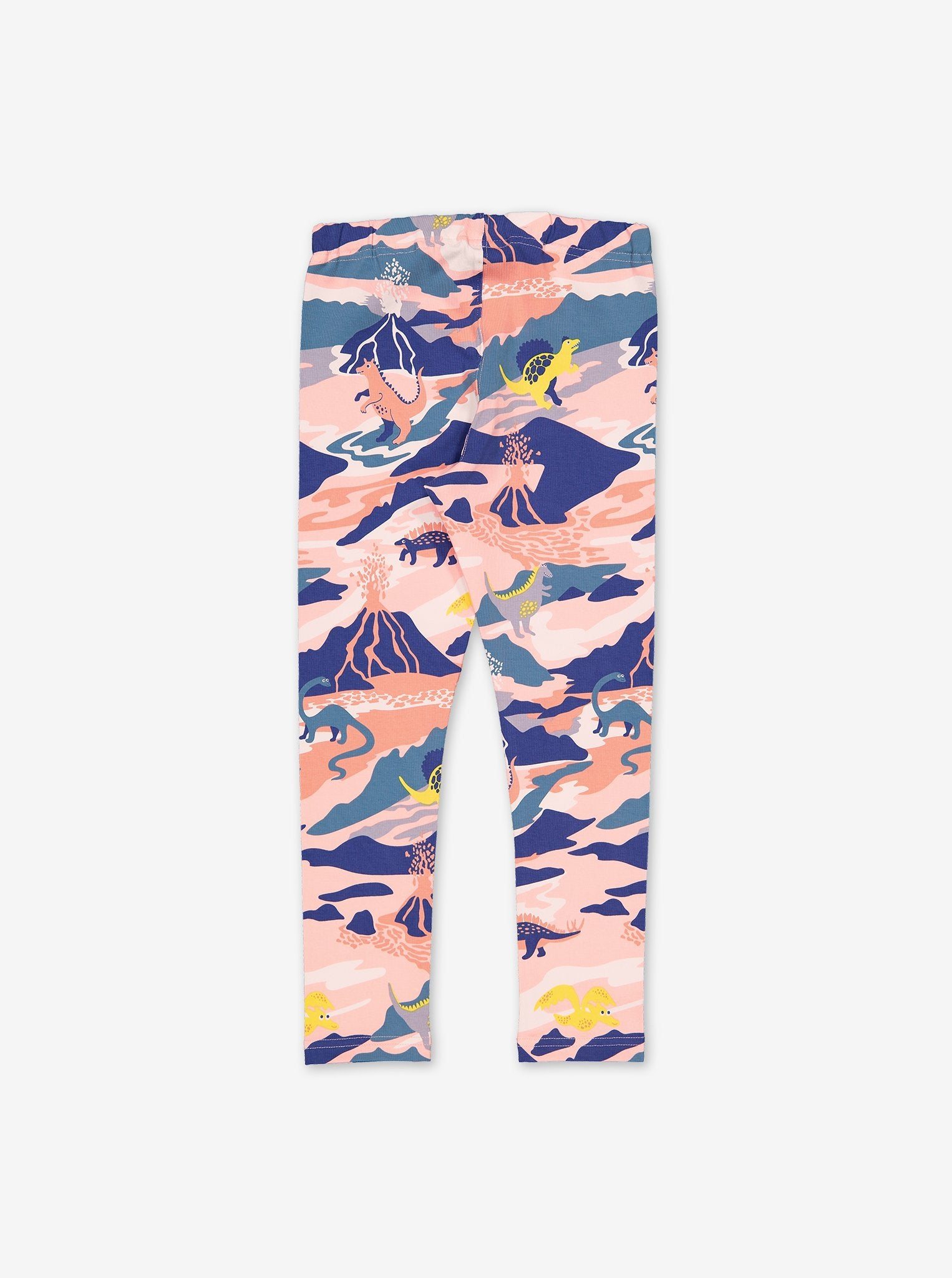 Kids Dinosaur Leggings