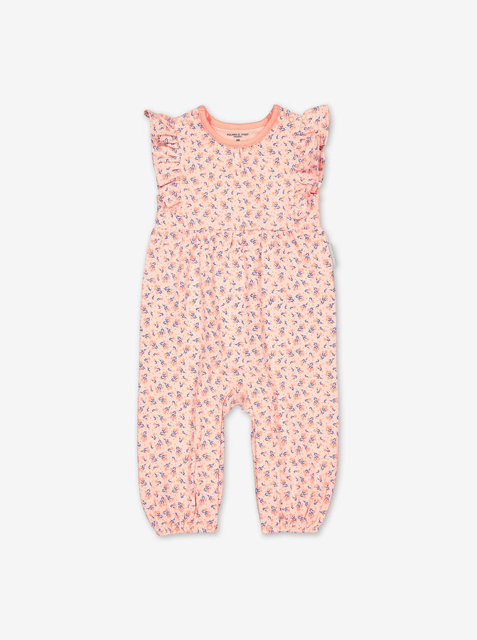 Ditsy Floral Baby Playsuit